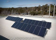 high efficiency easy upgrae 3000w new solar products 2012