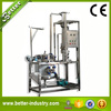 Pure Industrial Essential Oil Distillation Equipment/Machine