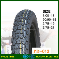 china manufacturer motorcycle tire 2.50-19, motorcycle tire 2.75-19, motorcycle tire 2.75-21 2.75-19
