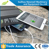 16w5v2900ma new design outdoor solar charger power usb battery charger