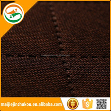 50% Linen 50 % Polyester Dyeing Corduroy Fabric For Home textile