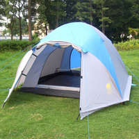 4 SEASON FAMILY MOUNTAIN TENT OF BACKPACKING TENT AND MOUNTAINEERING FAMILY