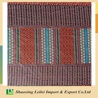 2015 Most Popular Eco Friendly Textile