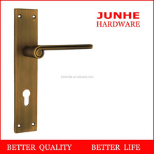 Wenzhou junhe, industrial hardware level door handles and locks