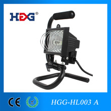 2015 best sell and cheap price halogen light 500w with bracket and stand
