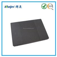 2.5 inch external hard disk drive aluminum HDD enclosure