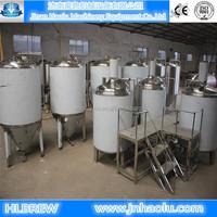 fresh beer making system,malt beer brewing equipment