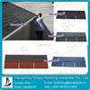 3-Tab Colored Asphalt Roofing Shingle For Building Roofing Materials