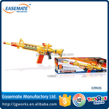 Electronic Toy Gun EVA Soft Bullet Gun Toys
