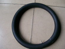 High Quality Natural Rubber Inner Tube for Motorcycle(3.00-18)