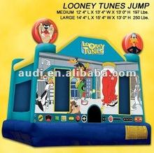 Looney Tunes Moon bouncer