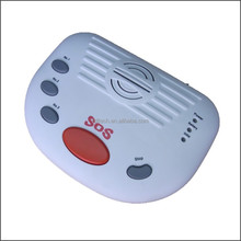 Wireless alarm system ,4 Timers For Reminding Elderly To Take Medicine On Time,elderly personal alarm wireless FDL-A10