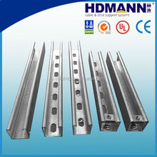 c steel profile channel