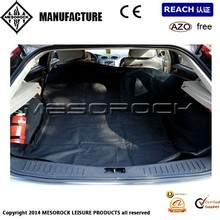 Pet Car Auto Back Seat Cover Cargo Liner Travel Vehicle Mat Dog Cat Waterproof