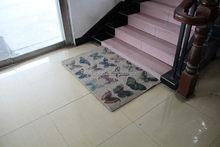 Fashionable hot sale gym rubber floor mat mattress