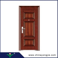 High quality aluminium expanded metal lowes french doors exterior