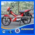 nueva 2013-2014 manera poderosa motocicletas cub tipo hot SX50Q-4A(100CC) motorcycle