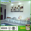 colorful interior emulsion wall paint