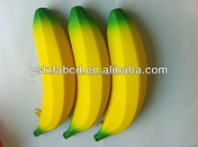 Newest silicone banana coin bags for ladies sweety and lovely factory direct price