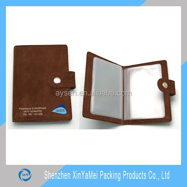Credit card holder,leather card holder,PU card holder