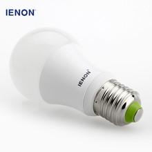 IENON cheapest importer r80 e27 led bulb 9w