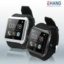 2015 new design Bluetooth android smart watch for android smart phone
