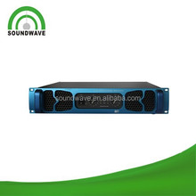 concerts high quality power amplifier
