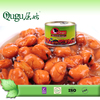 wholesale canned vegetables salty flavor health food dried fava beans