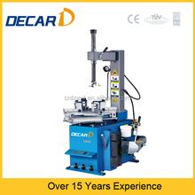 dgarage equipment ecar machine change motorcycle tire CE