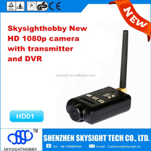 2015 New 1080P 30FPS HD FPV camera with 5.8G 400mw 32ch fpv transmitter together(not hd transmitter)