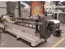 Snack production line /puff snack food extruder machine/pellet extruder machine with 250~350kg/h