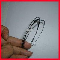 MD000725 mitsubishi 4G32 piston ring Colt Galant piston ring