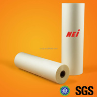 Anti-scratch Thermal Lamination Film, focus on clarity and adhesion