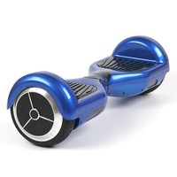 quick charge Smart self balance 2 wheels electric scooter skateboard