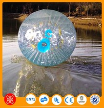 Colorful design inflatable zorb ball, fashionable inflatable zorb ball, promotional hot sales inflatable zorb ball