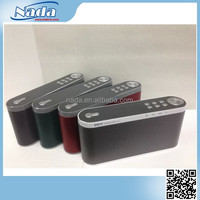 2015 New model DOSS Cloud Fox Wifi DS-1668 wireless Mini Bluetooth Speaker one key for networking for Smart phone