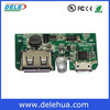 Low temperature led circuit board solar circuit board