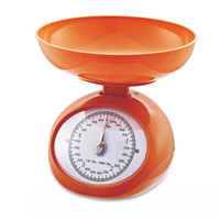 good design 5kg small kitchen scale with Dial Display and bowl