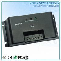 12/24v auto.micro mppt solar controller for mini pv system
