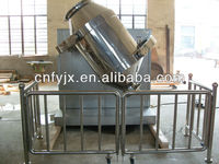 SBH series 3D motion Commerical dry flour Mixer machine