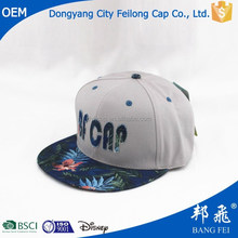 OEM Promotional manufacturer basketball cap