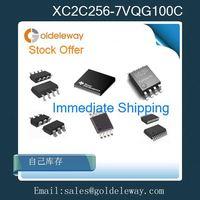 (ic chips)XC2C256-7VQG100C XC2C256,2C256-7VQG10,XC2C256-7VQG100,2C256-7VQG100,XC2C256-7VQG10,2C256-7VQG100C