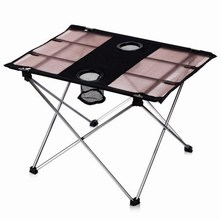 Foldable camping table/Seat