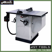 """#AS-0204 10"""" Powder Coated Paint Riving Knife Scoring Table Saw"""