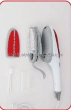 brushing tool with strong steam