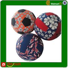 Xiamen Dayusn Neoprene soccer ball neoprene basketball
