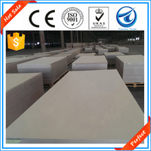 Hot Sale! Factory supply 100%Non-asbestos reinforce waterproof decorative fiber cement ceiling wall boards/panels /sidings