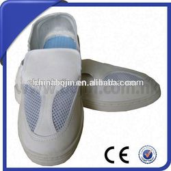spacer fabric for mesh side shoes
