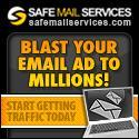Email Marketing to 3 Million Daily.The Ultimate in Internet Marketing!