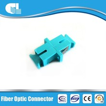 Professional manufacturer supply simplex fiber optic adapter